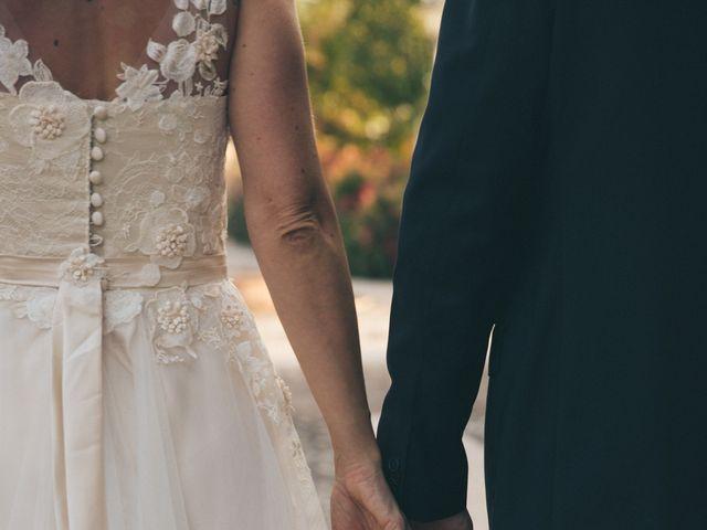 Il matrimonio di Carlo e Veronica a Brescia, Brescia 4