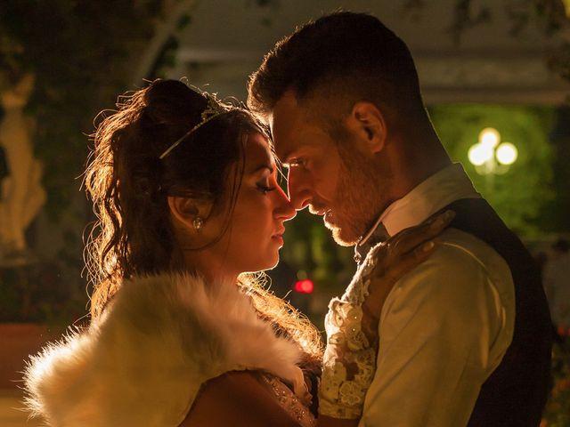 Il matrimonio di Ciro e Tonia a Terzigno, Napoli 3