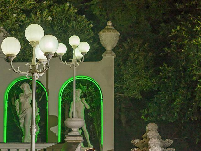 Il matrimonio di Ciro e Tonia a Terzigno, Napoli 4