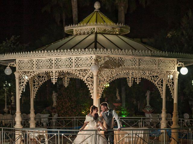 Il matrimonio di Ciro e Tonia a Terzigno, Napoli 5