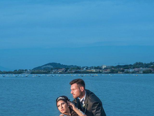 Il matrimonio di Ciro e Tonia a Terzigno, Napoli 6