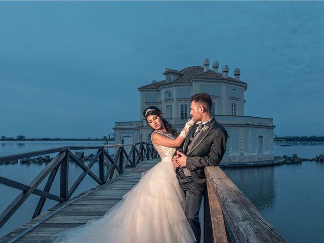 Il matrimonio di Ciro e Tonia a Terzigno, Napoli 8