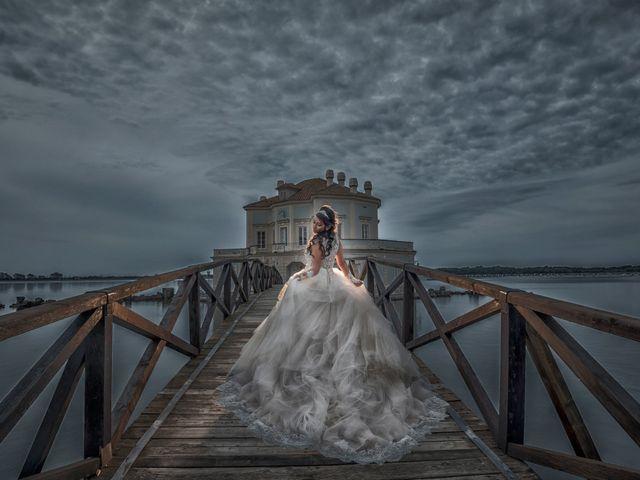Il matrimonio di Ciro e Tonia a Terzigno, Napoli 11