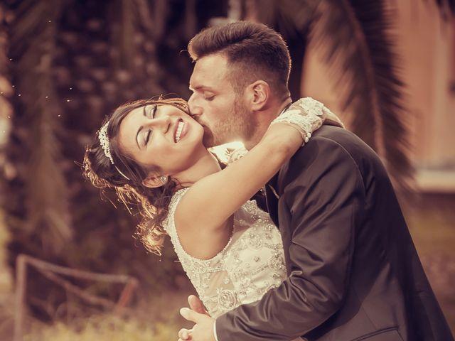 Il matrimonio di Ciro e Tonia a Terzigno, Napoli 13