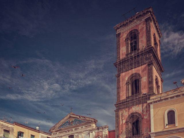Il matrimonio di Ciro e Tonia a Terzigno, Napoli 14