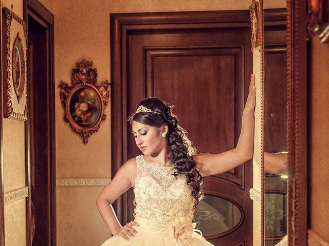 Il matrimonio di Ciro e Tonia a Terzigno, Napoli 22