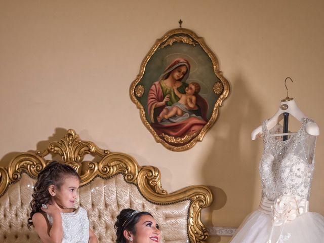 Il matrimonio di Ciro e Tonia a Terzigno, Napoli 24