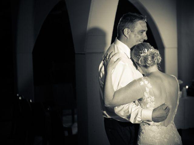 Le nozze di Lisa e Bill