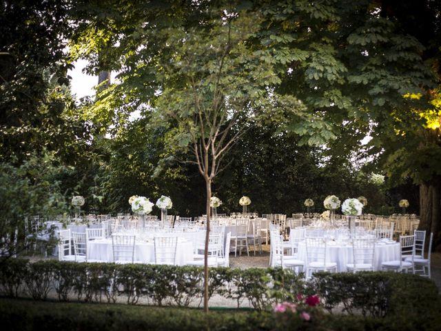 Il matrimonio di Samuele e Pamela a Chiaravalle, Ancona 23