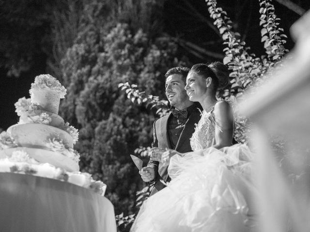 Il matrimonio di Samuele e Pamela a Chiaravalle, Ancona 29