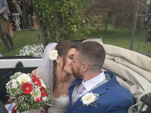 Il matrimonio di Federico  e Eleonora  a Margno, Lecco 3