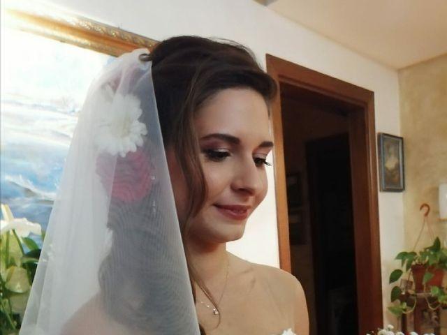 Il matrimonio di Federico  e Eleonora  a Margno, Lecco 4