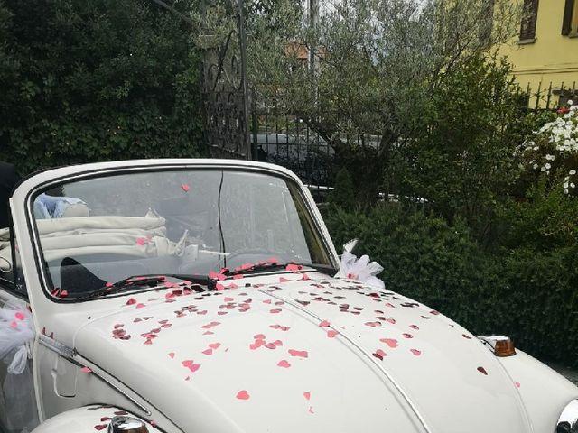 Il matrimonio di Federico  e Eleonora  a Margno, Lecco 6