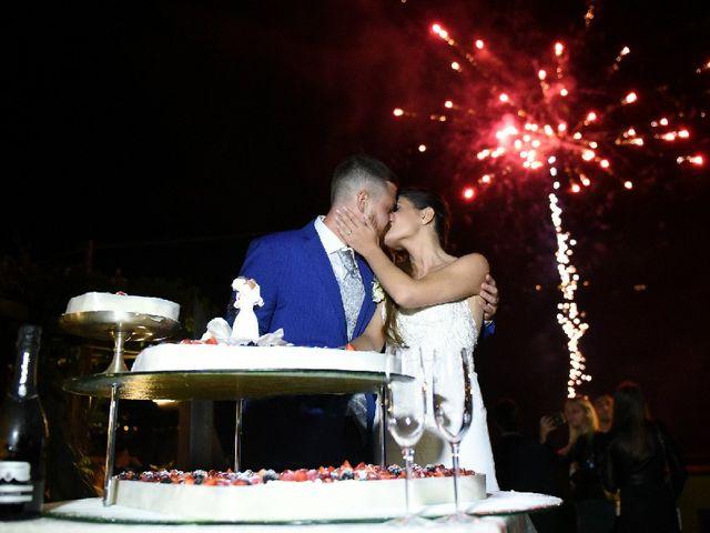 Il matrimonio di Federico  e Eleonora  a Margno, Lecco 2