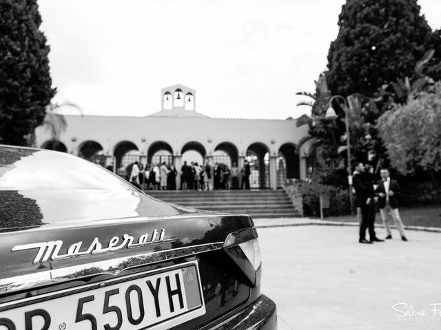 Il matrimonio di Andrea e Alessandra a Pula, Cagliari 21