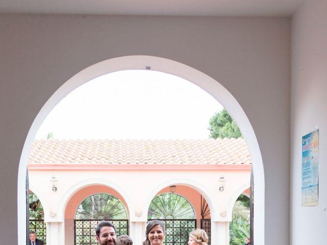 Il matrimonio di Andrea e Alessandra a Pula, Cagliari 23