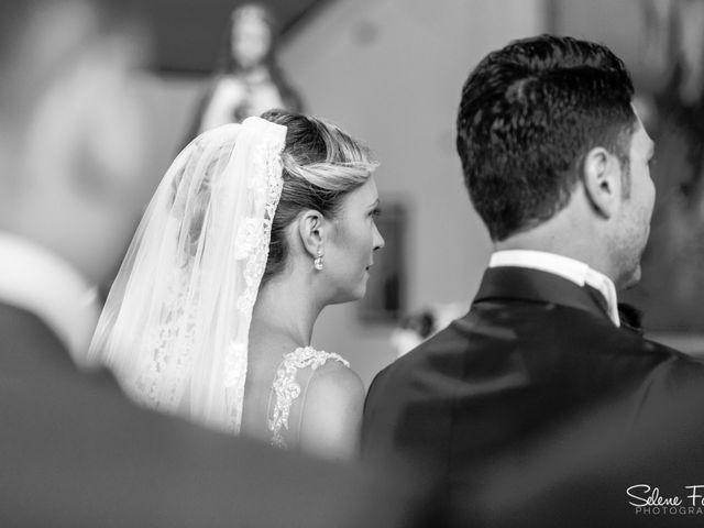Il matrimonio di Andrea e Alessandra a Pula, Cagliari 26