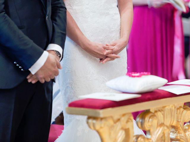 Il matrimonio di Andrea e Alessandra a Pula, Cagliari 28