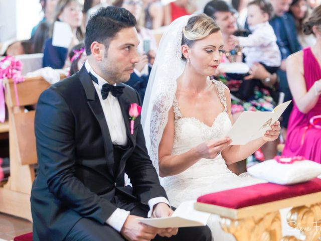 Il matrimonio di Andrea e Alessandra a Pula, Cagliari 31