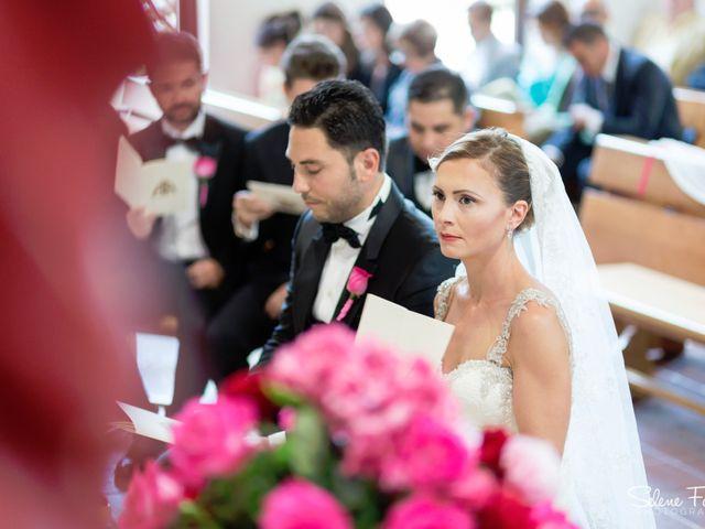 Il matrimonio di Andrea e Alessandra a Pula, Cagliari 33