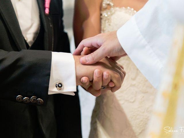 Il matrimonio di Andrea e Alessandra a Pula, Cagliari 37
