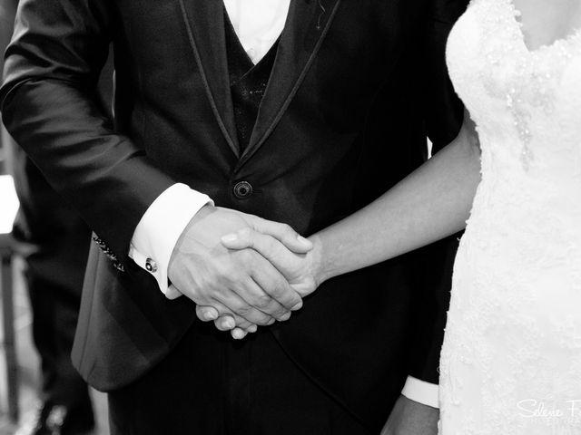 Il matrimonio di Andrea e Alessandra a Pula, Cagliari 38