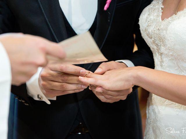 Il matrimonio di Andrea e Alessandra a Pula, Cagliari 39