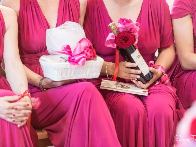 Il matrimonio di Andrea e Alessandra a Pula, Cagliari 40