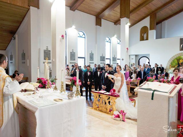 Il matrimonio di Andrea e Alessandra a Pula, Cagliari 41