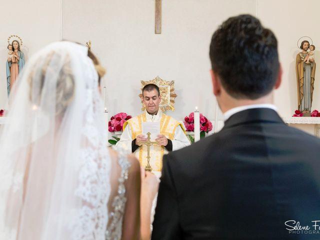 Il matrimonio di Andrea e Alessandra a Pula, Cagliari 42