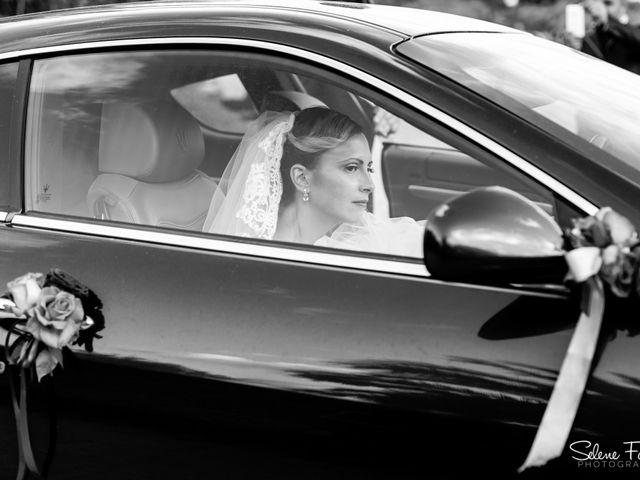 Il matrimonio di Andrea e Alessandra a Pula, Cagliari 52