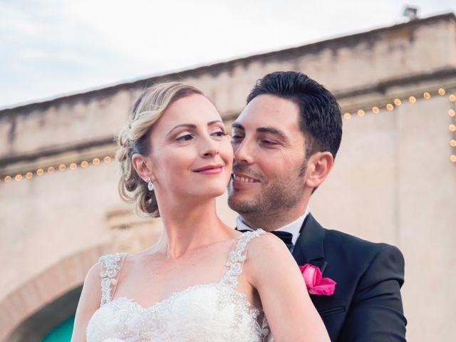 Il matrimonio di Andrea e Alessandra a Pula, Cagliari 54