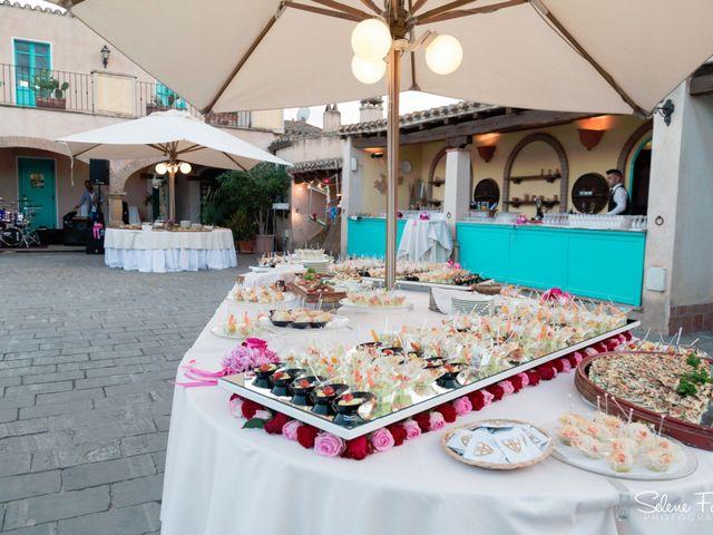 Il matrimonio di Andrea e Alessandra a Pula, Cagliari 62