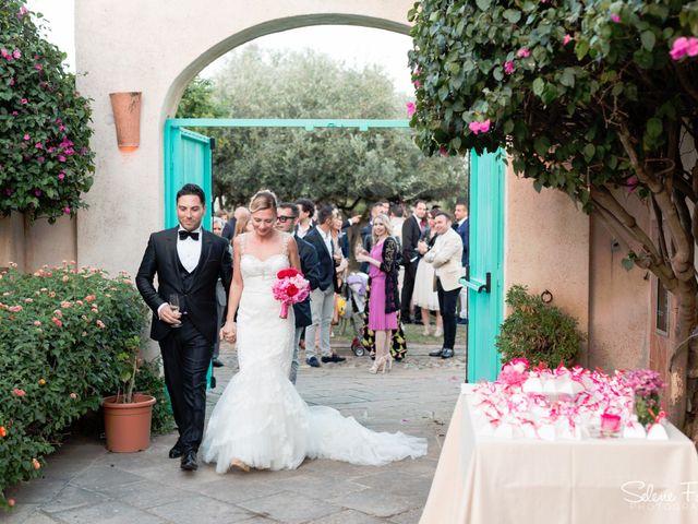 Il matrimonio di Andrea e Alessandra a Pula, Cagliari 65
