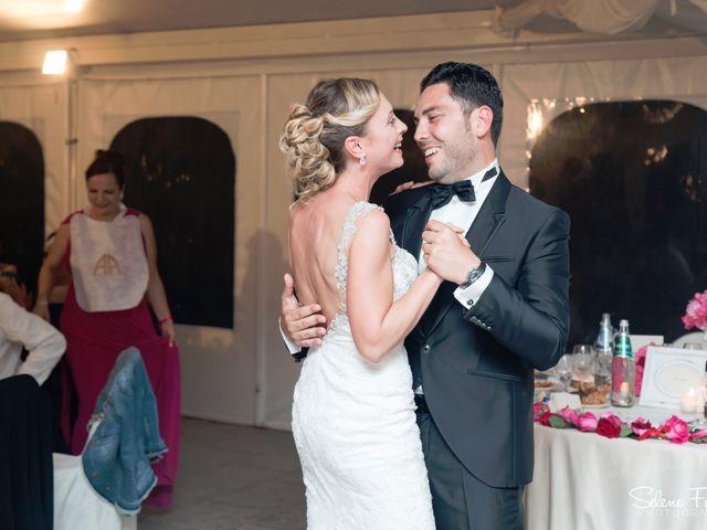 Il matrimonio di Andrea e Alessandra a Pula, Cagliari 71