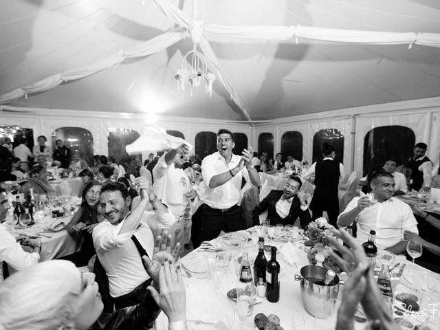 Il matrimonio di Andrea e Alessandra a Pula, Cagliari 72