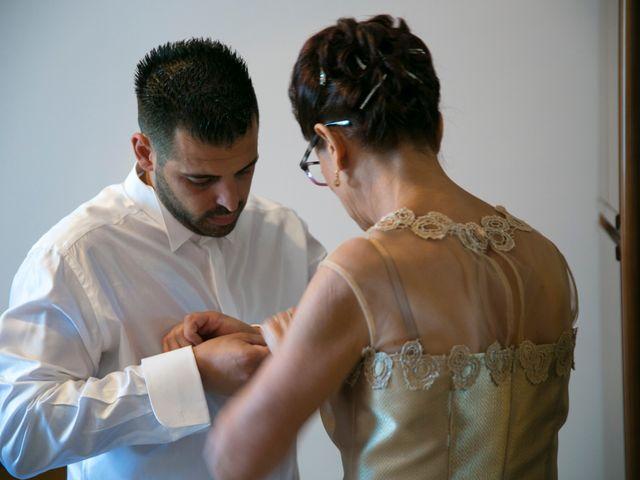 Il matrimonio di Giacomo e Dalma a Polistena, Reggio Calabria 4