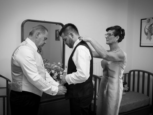 Il matrimonio di Giacomo e Dalma a Polistena, Reggio Calabria 5