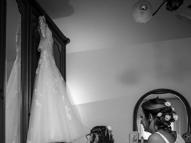 Il matrimonio di Giacomo e Dalma a Polistena, Reggio Calabria 15