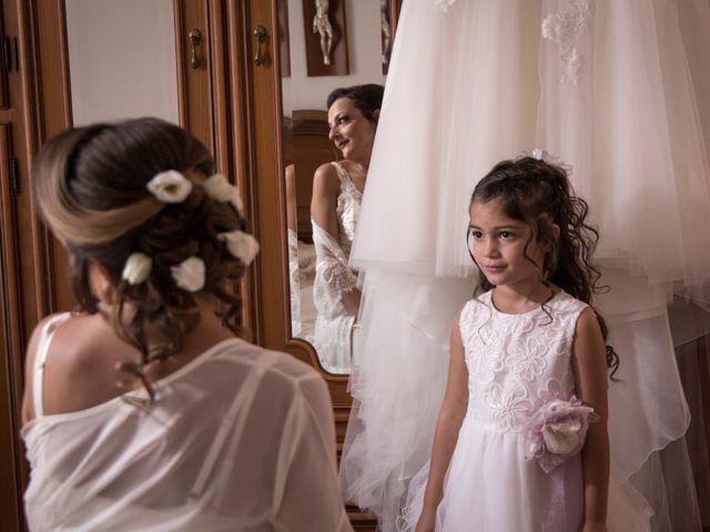 Il matrimonio di Giacomo e Dalma a Polistena, Reggio Calabria 16