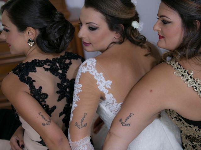 Il matrimonio di Giacomo e Dalma a Polistena, Reggio Calabria 17