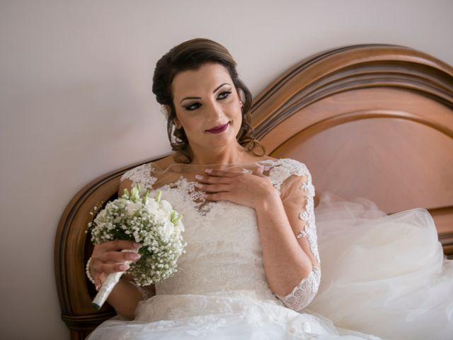 Il matrimonio di Giacomo e Dalma a Polistena, Reggio Calabria 18
