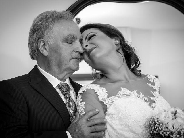 Il matrimonio di Giacomo e Dalma a Polistena, Reggio Calabria 20