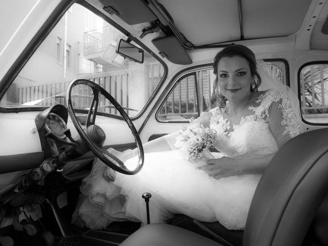 Il matrimonio di Giacomo e Dalma a Polistena, Reggio Calabria 21