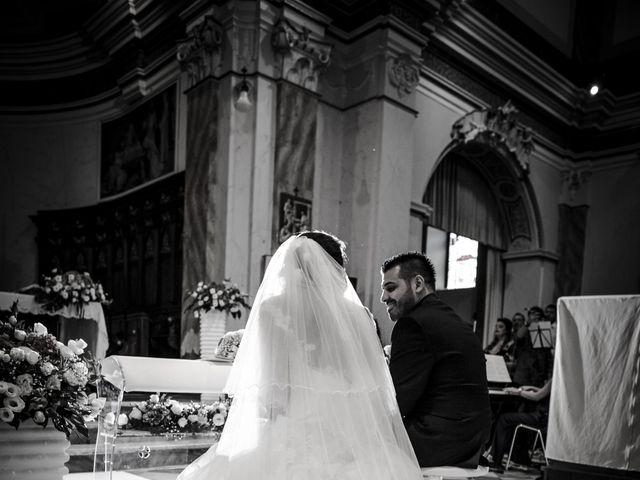 Il matrimonio di Giacomo e Dalma a Polistena, Reggio Calabria 22