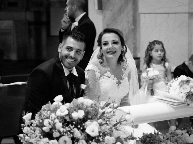 Il matrimonio di Giacomo e Dalma a Polistena, Reggio Calabria 23