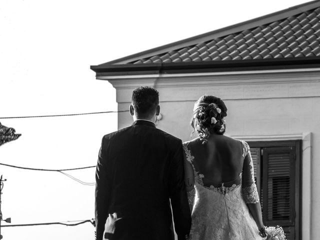 Il matrimonio di Giacomo e Dalma a Polistena, Reggio Calabria 24