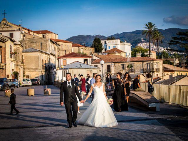 Il matrimonio di Giacomo e Dalma a Polistena, Reggio Calabria 25
