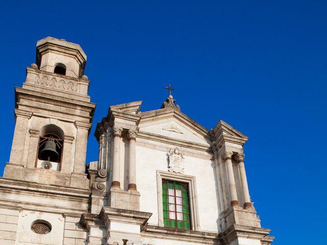 Il matrimonio di Giacomo e Dalma a Polistena, Reggio Calabria 27
