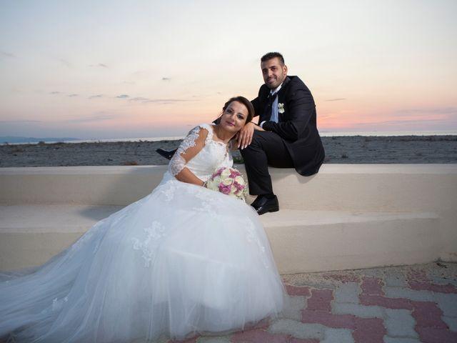 Il matrimonio di Giacomo e Dalma a Polistena, Reggio Calabria 28